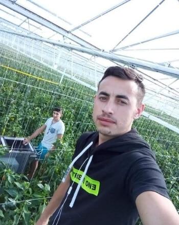 Glasbouw personeel voor de agrarische sector